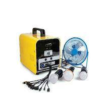 18.4v150W solar panel 80w solar system home appliances