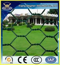 hexagonal wire mesh,hexagonal chicken wire mesh fence,galvanized hexagonal wire mesh