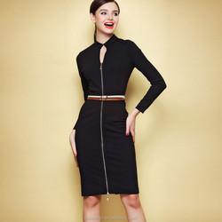 New arrival women ladies girls formal dress european design