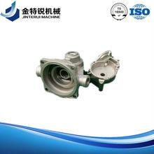 Precision OEM aluminum die casting auto parts/aluminum die casting part