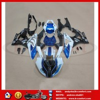 KCM418 Fairings For Motorcycle Fairing Kits ABS Materials Injection Model Motorcycle Bodywork For S1000RR 2011-2012