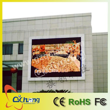 P10 outdoor full color outdoor advertising led signs