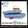 12v led light car led auto 6smd LED Head Lamp car daytime running light