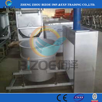 High Efficient Easy Operate Cassava Flour Extracting Machine