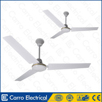 Solar energy-saving 12v dc 56inch and 48inch outdoor ceiling fan