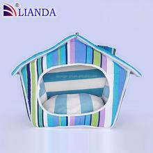folding dog house, folding pet soft crate dog kennel, folding playpen for pets