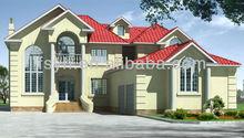 arabic villa design