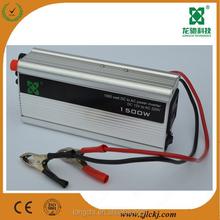 1500W 12V DC to AC 220V Car Auto Vehicle Power Inverter Adapter Converter New