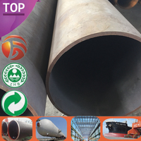 ASTM A53 Quality Assured carbon steel st37 Factory Supply tube steel section properties