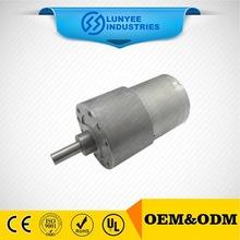 Massage equipment 12V China micro motor electric
