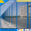 Highway wire mesh electric fence netting