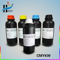 uv ink for glass printing machine , uv curing ink for ceramic tile printer