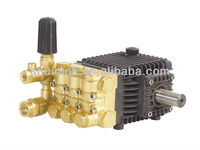 high pressure washing pump,high pressure triplex plunger ,high pressure water pump for car wash,new products for 2013