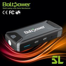12v lithium car starter battery 12000MAH best quality portable car jump starter& 12v car jumpstart kits