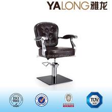 parrucchiere sedia per parrucchiere y222 regolabile