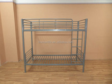 Bedroom furniture children metal bunk bed 99.175.3.50 with EN-747 standard 2012 version hotselling