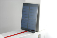 photovoltaic small PET laminated PV solar panel,module for LED