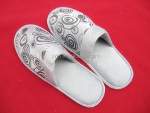 Man Indoor House Slippers with EVA Sole Slippers for Home use