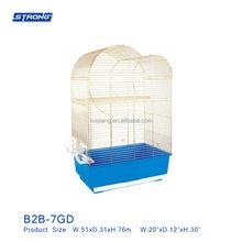 B2-7 bird cage