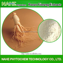 Raw Material Anti-cancer Ginseng Extract / Total Saponins of Panax Ginseng