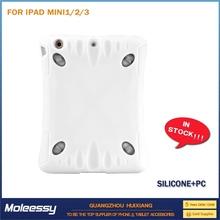 Popular red case for ipad mini