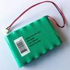 Trade Assurance 2700mAh NiMH 7.2V Rechargeable Battery Packs