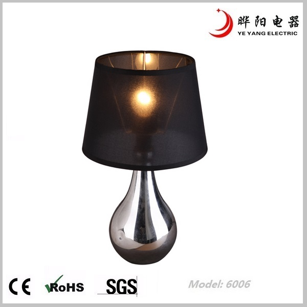 Butterfly Diagram Ceramic Table Lamp Paint Basement And
