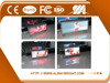 ABT Very pixel outdoor ph5 smd led taxi topper sign, LED Taxi Top Sign