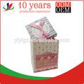 pequeñas cajas de cartón cosméticos
