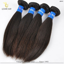 2015 Hot sale Virgin Unprocessed Double Weft brazilian hair weave closures