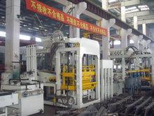 High Pressure Hydraulic Brick Block Making Machine, Qt10-15
