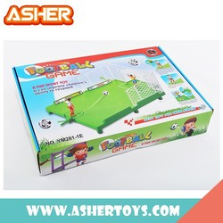 High Quality Plastic Football Player Toy