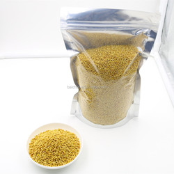 Lotus bee pollen is Ms beauty raise colour first choice of bee pollen
