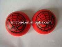 Spiderman stress ball for promotional toys