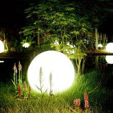 led Outdoor Light with smart lighting waterproof Decoration solar garden light