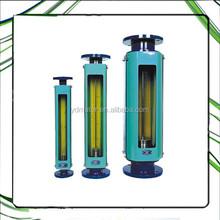 water flow meter &glass tube rotameter flow meter