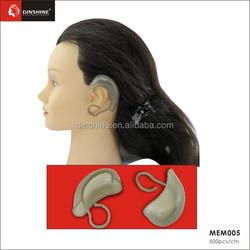 Hot sell Sillion Salon Ear Cover Hairstyle hair dye ear Cap