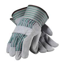 Leather Work Gloves For Men