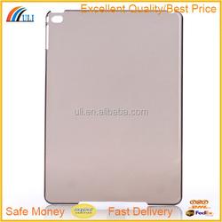 Transparent PC Plastic Hard Cover for iPad Cases
