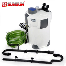 SUNSUN 1000L/H aquarium external uv filter aquatic accessories