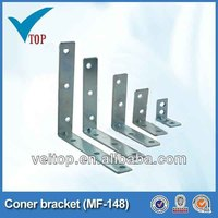 metal brackets High Quality Metal Partition Material