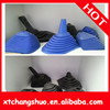 Auto Parts battery terminal rubber cover with Good Quality rubber sleeve/bushing