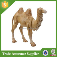 Custom resin decorative camel figurines