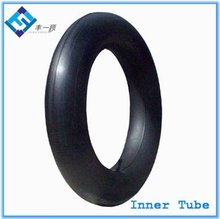 Rubber tube for motorcycles