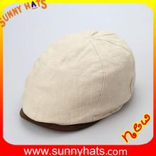 SN-0102 ivy gatsby cap hat for men wholesale newsboy hat