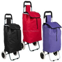 trolley shopping bag