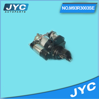 JYC 6BT 24V engine starter M93R3003SE Dongfeng truck diesel engine engine electric motor starter high quality