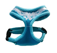 High quality discount air mesh dog harness