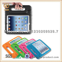 hot products 2014 new style drop protective for iPad air case