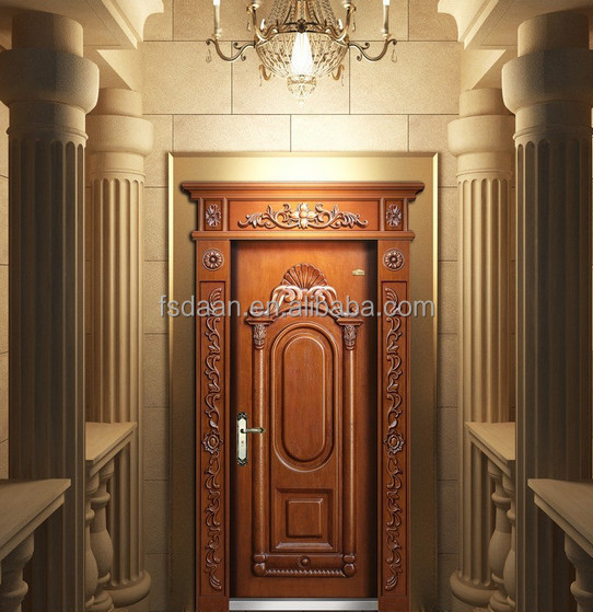 Main Door Wood Carving Design Solid Teak Wood Buy Main